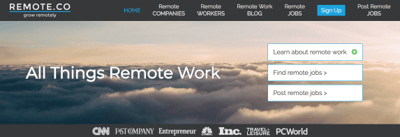 How to find remote work, how to find remote jobs, remote work job board, how to find telecommute jobs