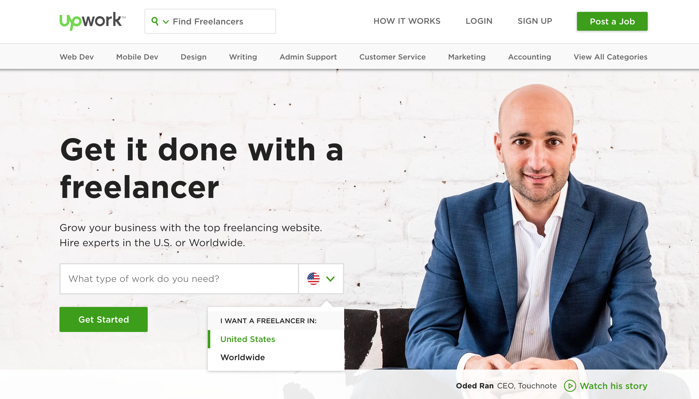Best freelance job sites, how to find freelance jobs, become a freelancer