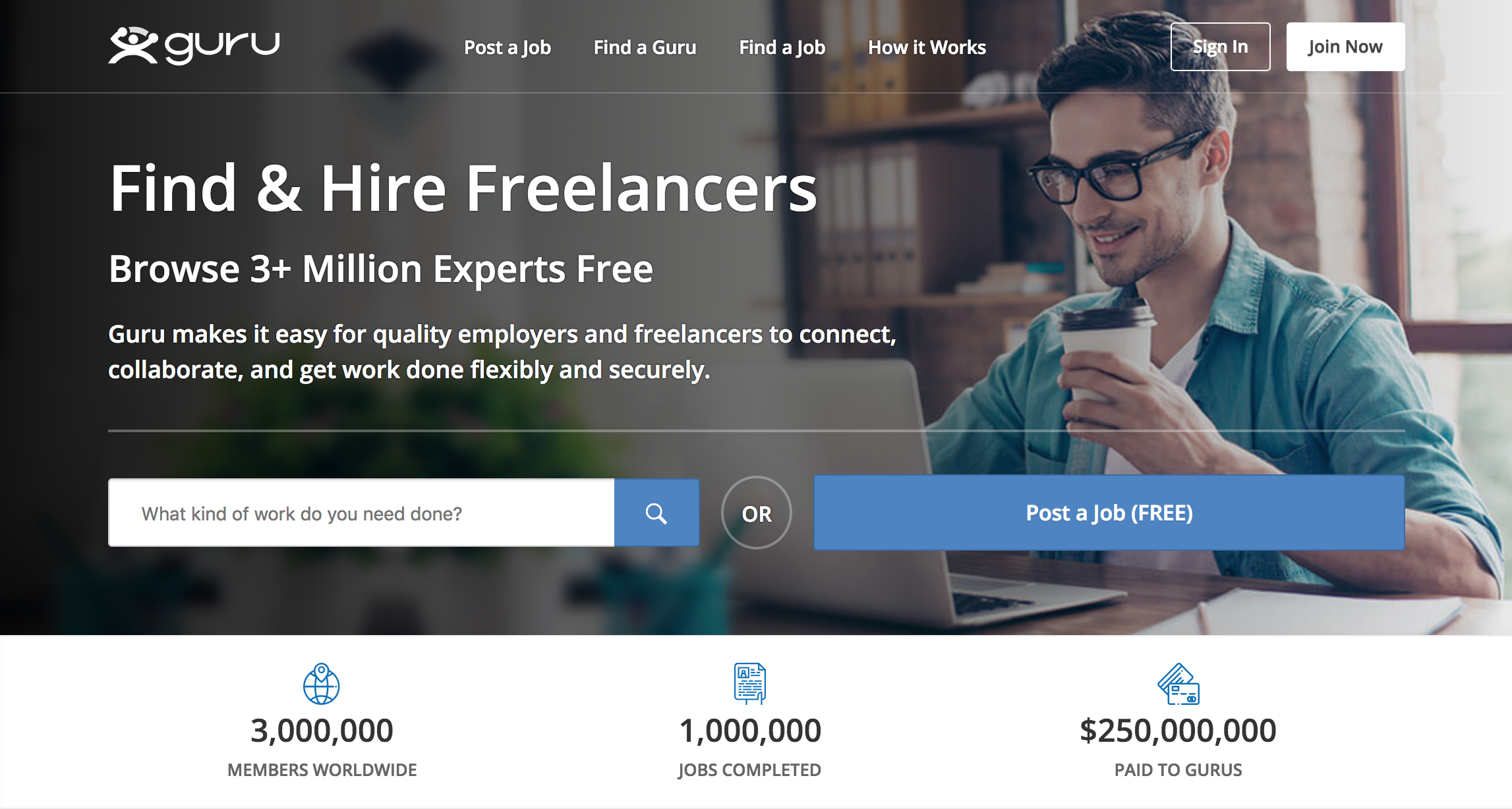 How to be a freelancer, How to find remote work, How to find freelance jobs