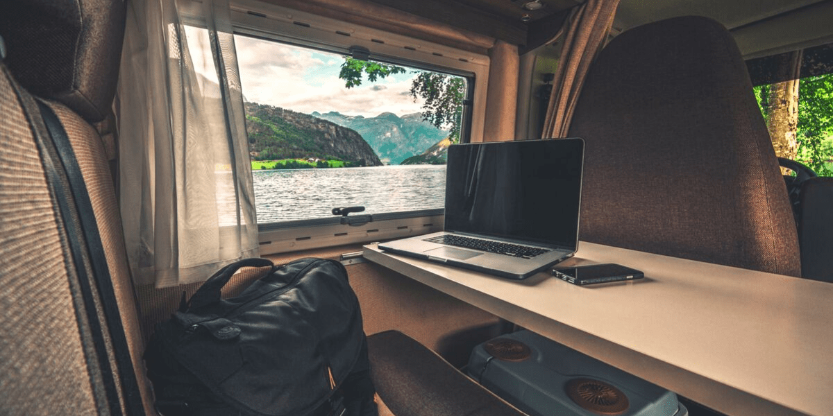 become a traveling programmer