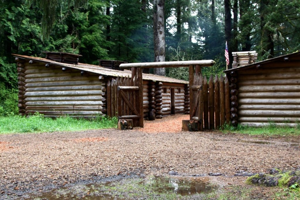 things to do in astoria: lewis and clark national park