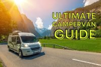 ultimate camper van guide cover photo