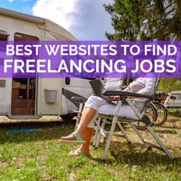 Find Freelancing Jobs